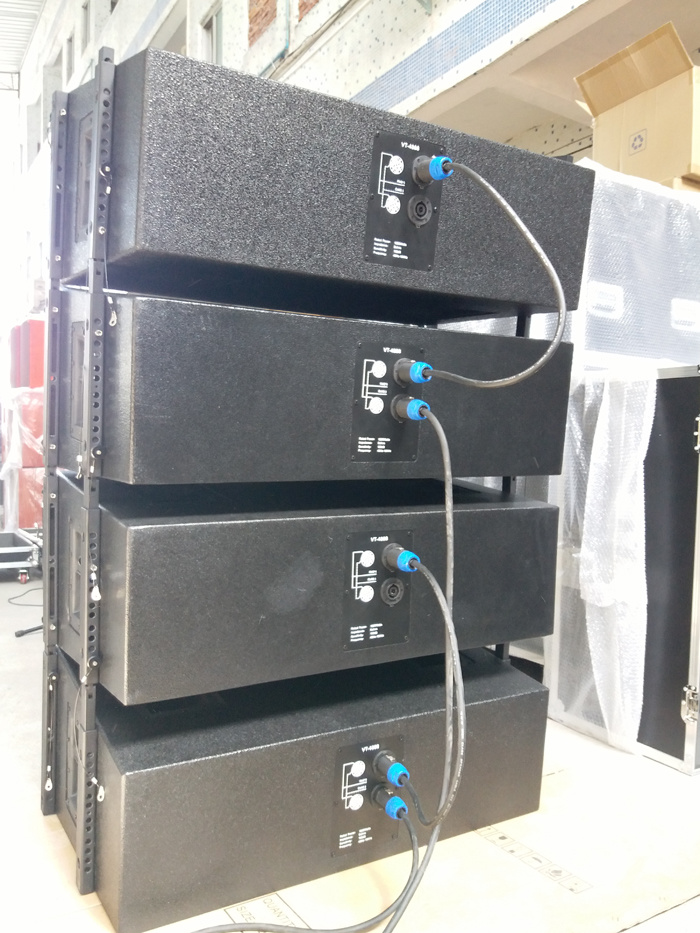 Pleasing China Pro Audio Dual 12Inch 1200W Passive Line Array Speaker Vt4888 Wiring Digital Resources Bioskbiperorg