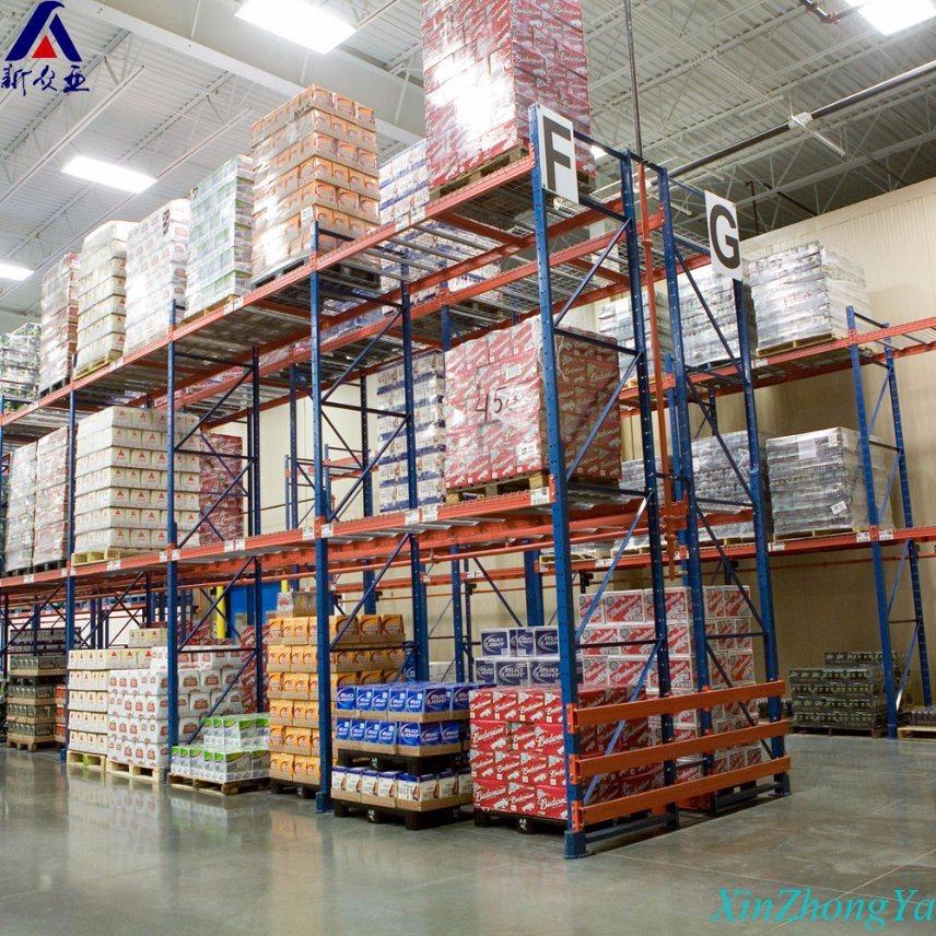 Nanjing China Factory Warehouse Rack Shelves Tire