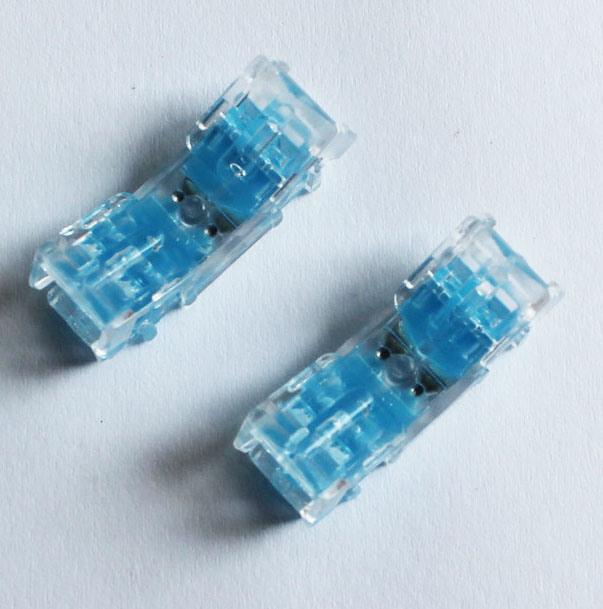 China 4 Wire Splice Connector Wire Splices Copper Termination ...