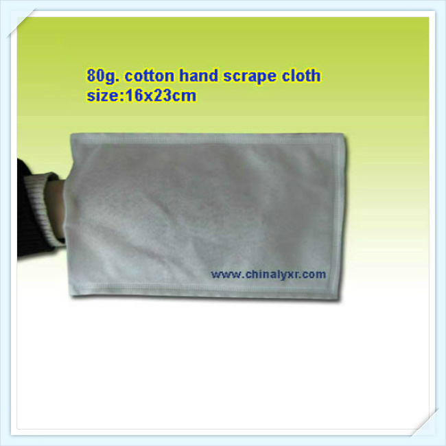 Disposable Medical Nonwoven Patient Wipes (LY-PG-003) pictures & photos
