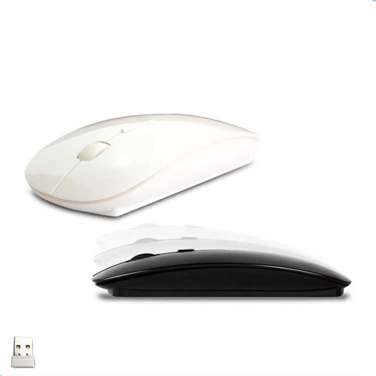 800-1200dpi 2.4G USB Wireless Computer PC Mini Gift Mouse pictures & photos