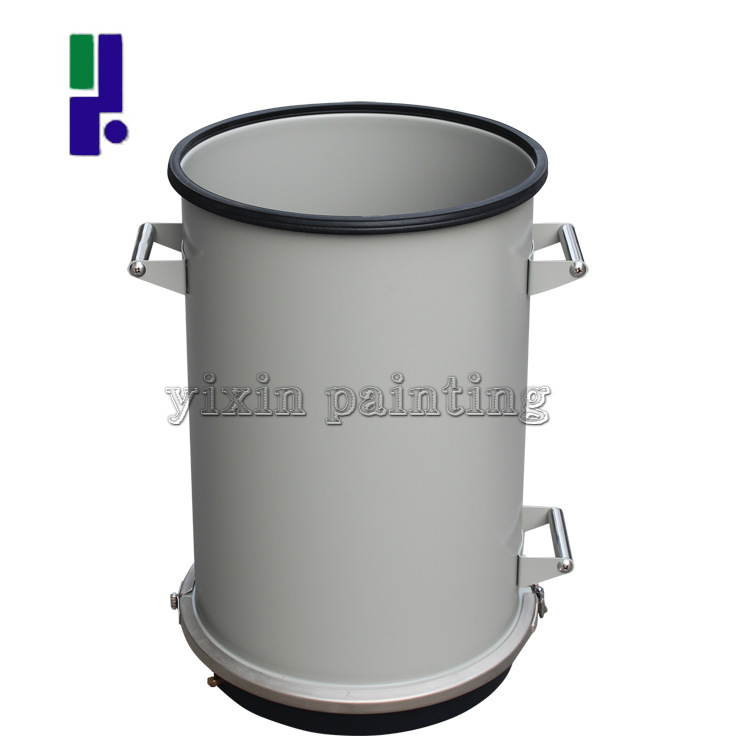 Gema Powder Barrels