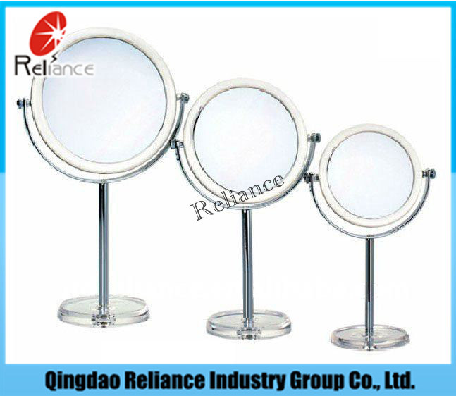 3mm / 3.7mm Silver Mirror High Quanlity / Nathroom Mirror / Furniture Mirror pictures & photos