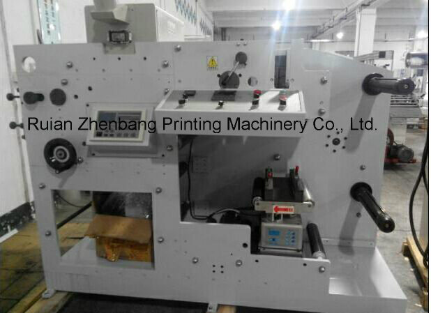 Flexographic Printing Machine (Ry-320g-1 Color) pictures & photos