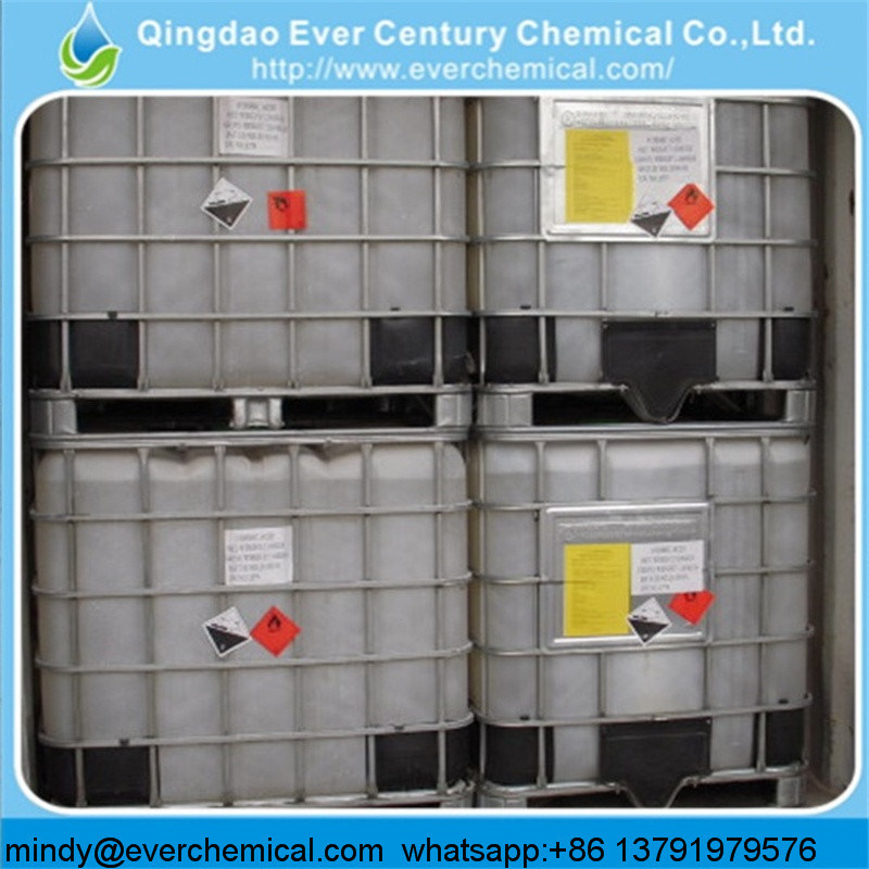 [Hot Item] Low Price (CH3COOH) 99% Food Grade Ethanol Glacial Acetic Acid
