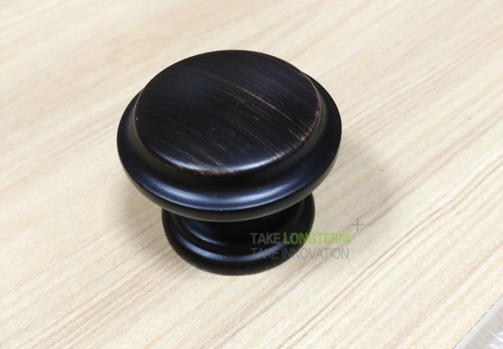 Orb Color Good Price Decoratie Drawer Pulls Cabinet Knobs pictures & photos
