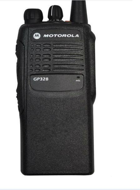 Explosion-Proof Interphone Gp328 Walkie Talkie pictures & photos