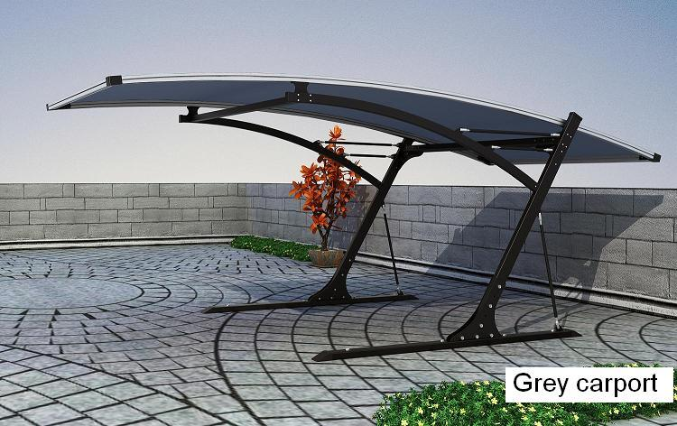 China Steel Beam And Steel Structure Carport Photos Pictures Made In China Com