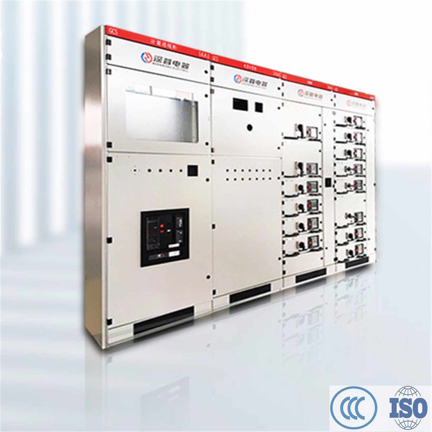 china low voltage electrical cabinet switchboard switchgear with abb, ge,  schneider, simens electricity parts - china switchgear, abb switchgear