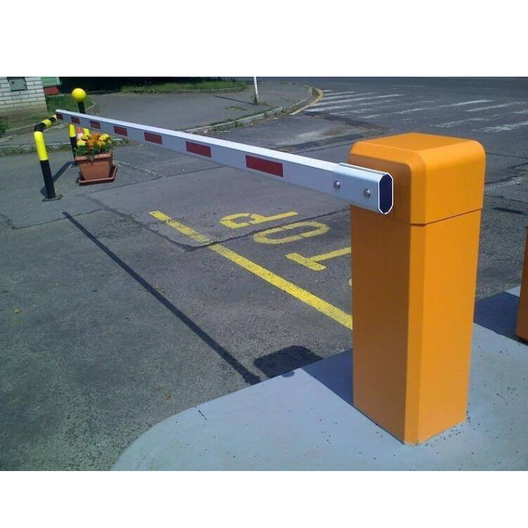 China Intelligent Gate Barrier, Automatic Barrier Gate - China Barrier Gate,  Barrier