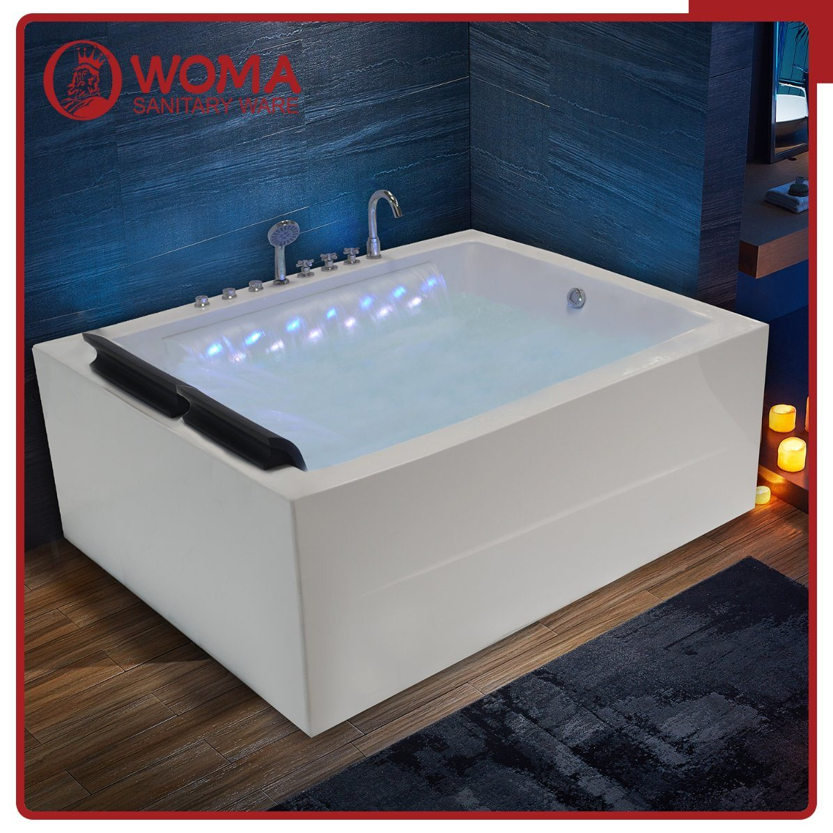 China Jacuzzi Whirlpool Tub, Jacuzzi Whirlpool Tub Manufacturers ...