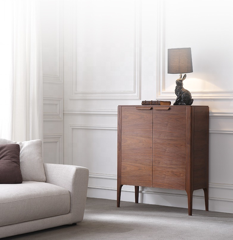 China Nordic Wood Furniture Living Room, Console Tables For Living Room