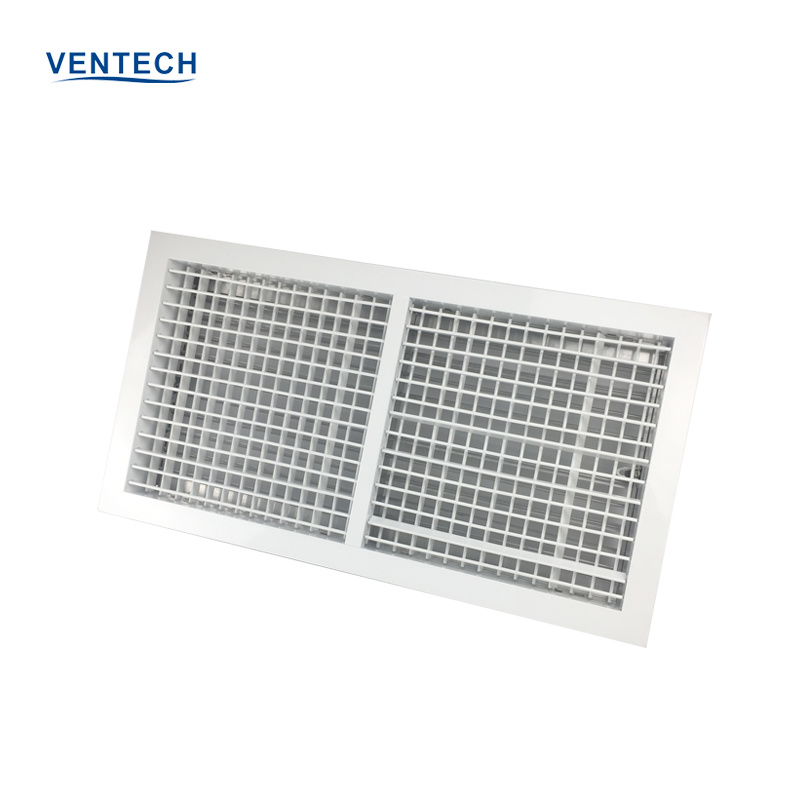 Ceiling Air Duct Grid Decorative Metal