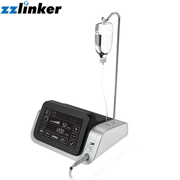 Lk-U13L China Dental Supplier Implant Machine with LED Touch Screen