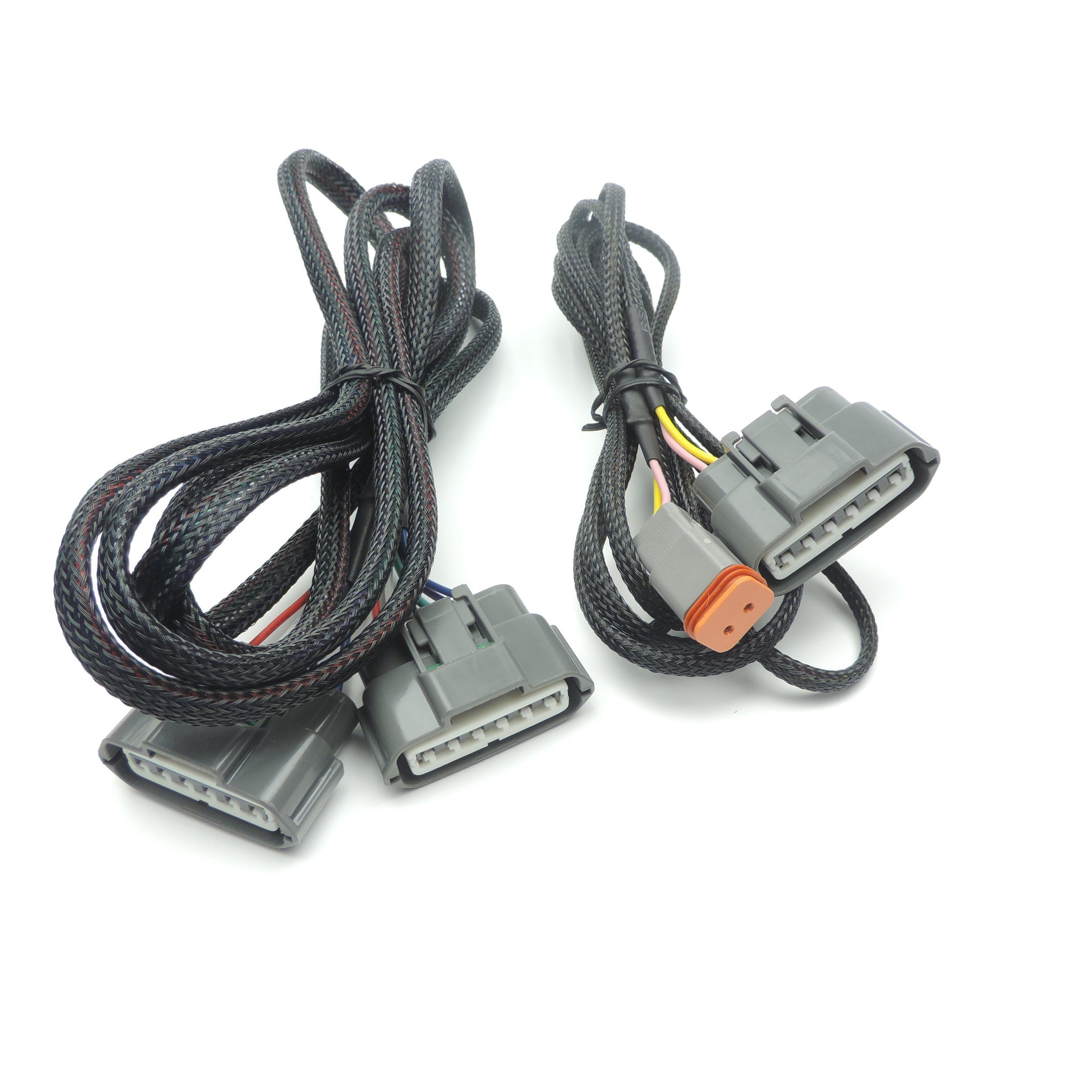 China Custom Wire Harness with Braidd Tube for Dodge Challenger Car - China  Customization Wire Harness with Braidd Tube, Air Conditioning Control  System Wire HarnessSuzhou Bulovb Electronic Co., Ltd.