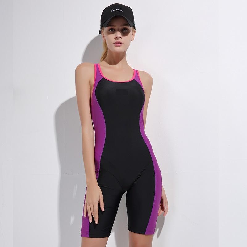 87ff46c46194a China Custom One Piece Sun Protection Girls Swimsuit Women′s ...