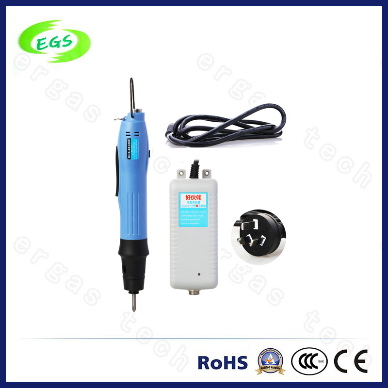 Automactic Brushless Mobile Phone Electric Screwdriver for Europe and America