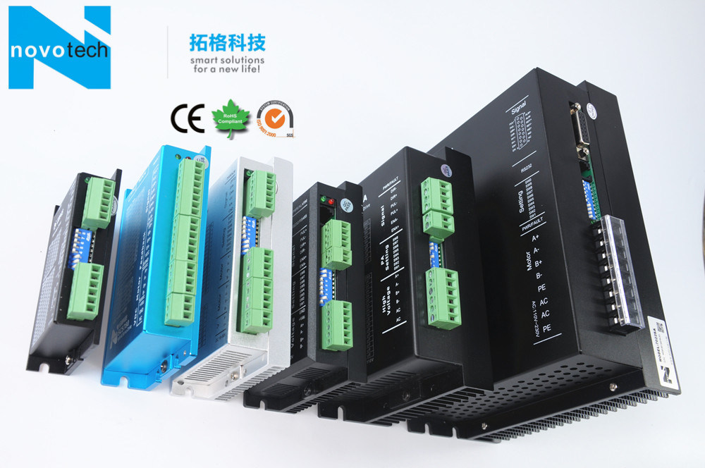 IC Easy Stepper Motor Driver for Medical Equipment pictures & photos