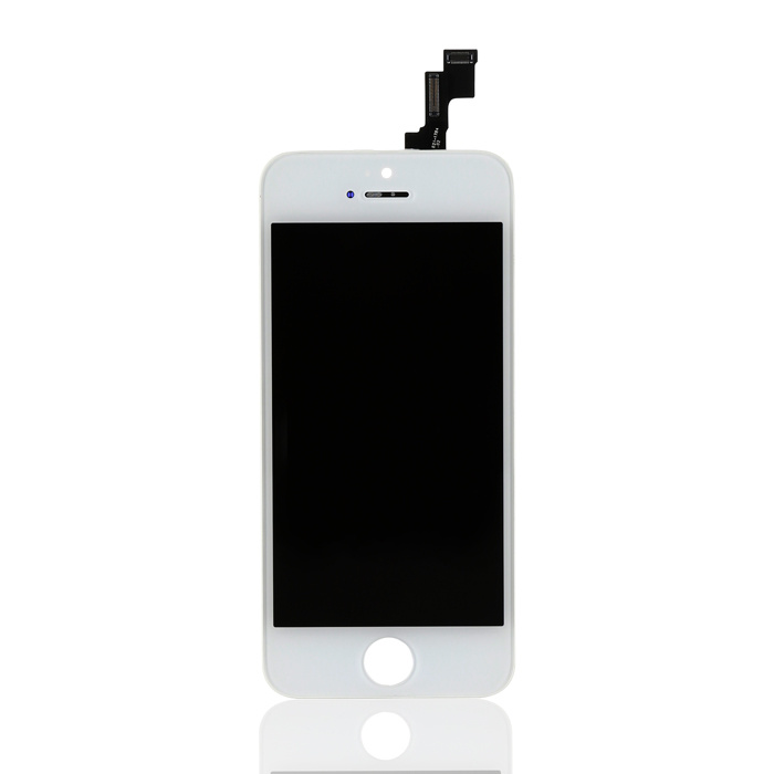 China Factory High Quality Mobile Phone LCD Screen for iPhone 5s-AAA Black pictures & photos
