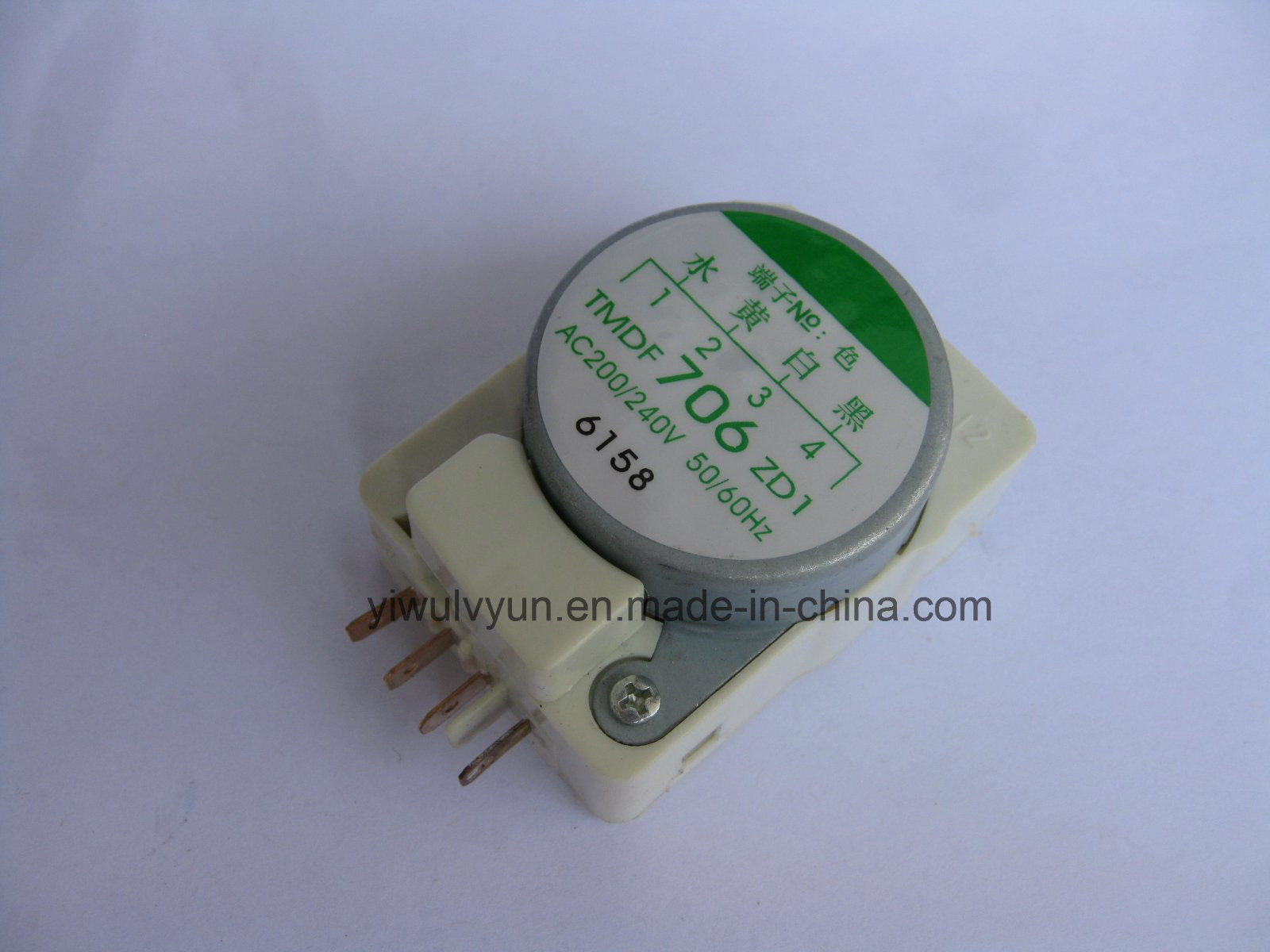 Tmdf Universal Electronic Refrigerator Defrost Timer
