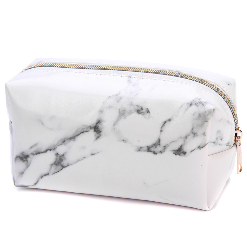 Cosmetic Bag Women Necessaire Make