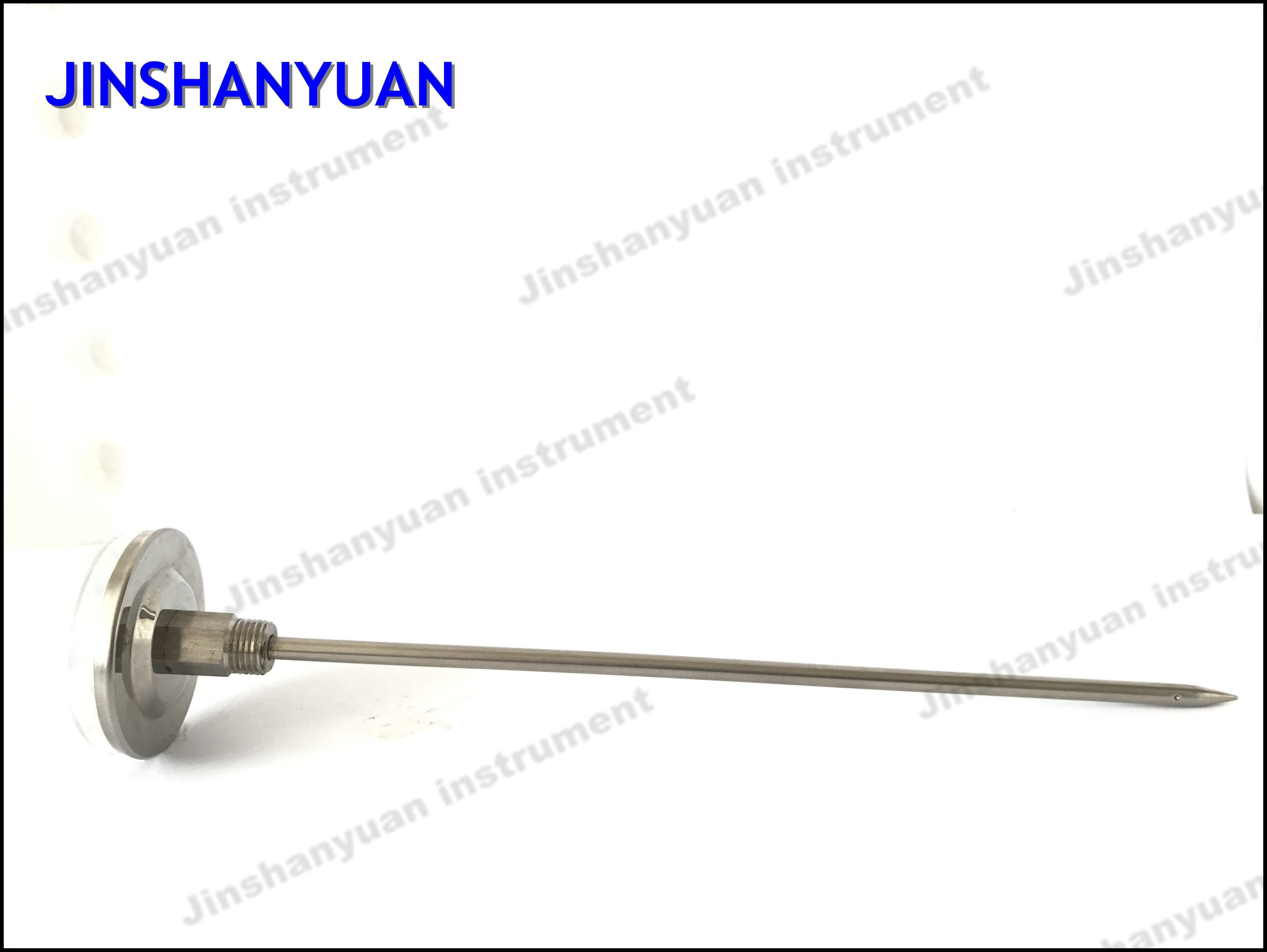 Bt-007 Stainless Steel Bimetal Thermometer/Industrial Thermometer
