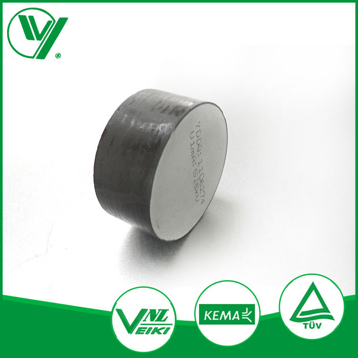 High Quality 3movs Zinc Oxide Varistor in Fuyang