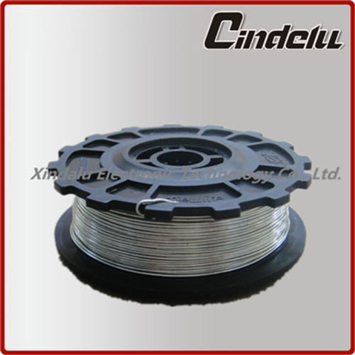 Rebar Tier Wire Coil - Galvanized