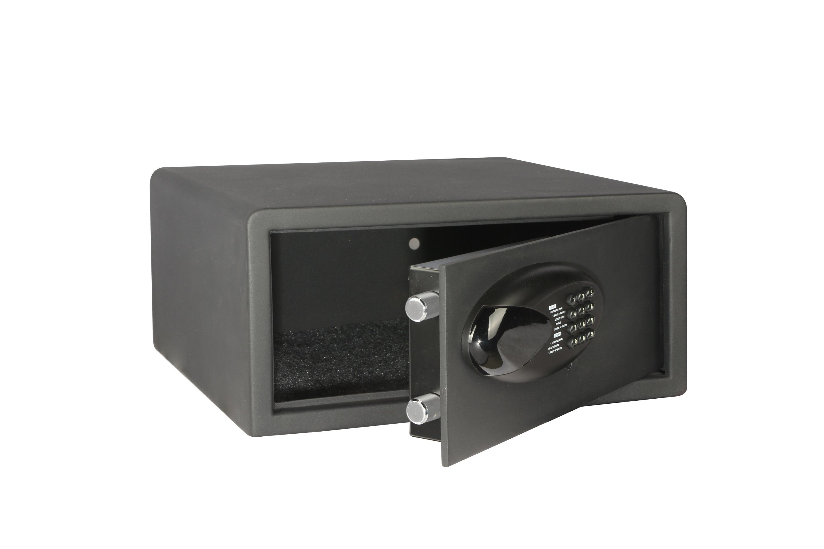 Hotel Safes with Electronic Lock Ha2043