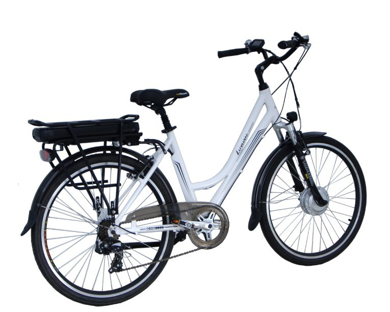 E Bike with En15194 and 36V Lithium Battery (PB105) (LKB) pictures & photos