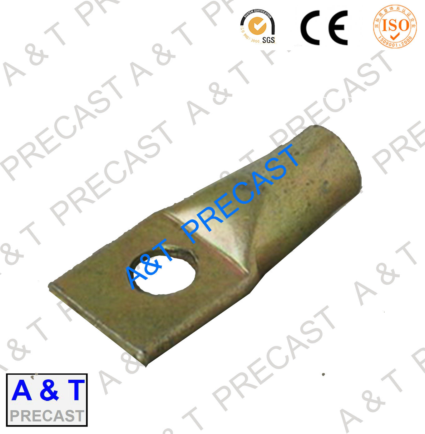 Hot Sale Zinc Plated Lifting Anchor for Concrete with High Quality pictures & photos