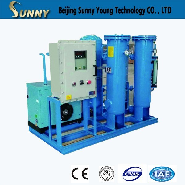 High Purity 93%~99% Medium Industrial Oxygen Plant Cutting and Welding pictures & photos