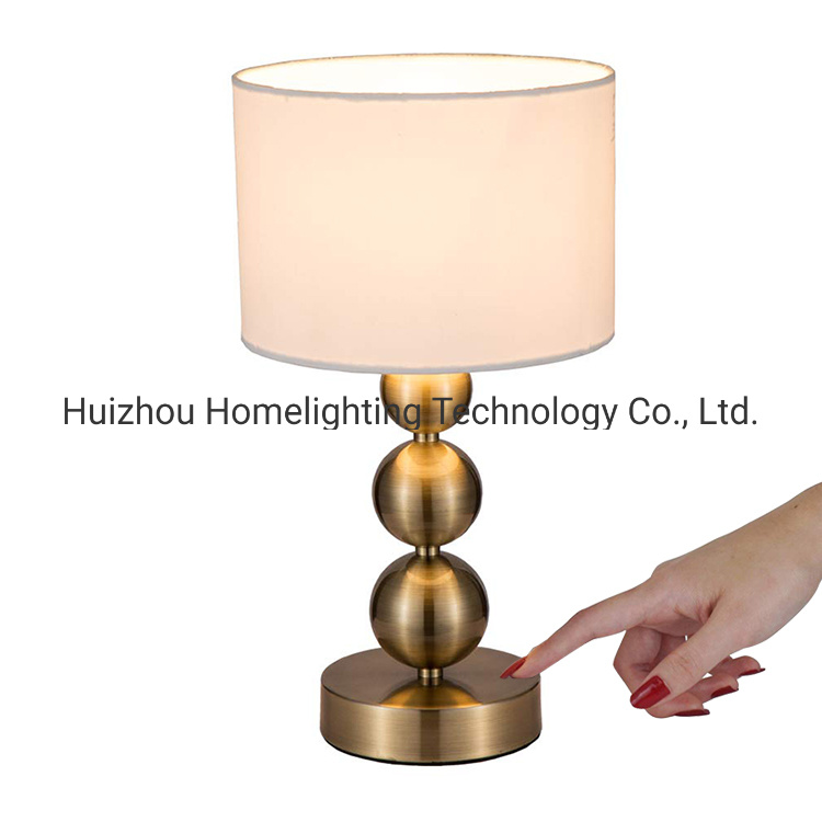 Table Lamps Bedside
