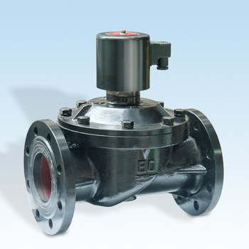 Explosion Proof Solenoid Valve for Industrial Gas (CE1S-E)