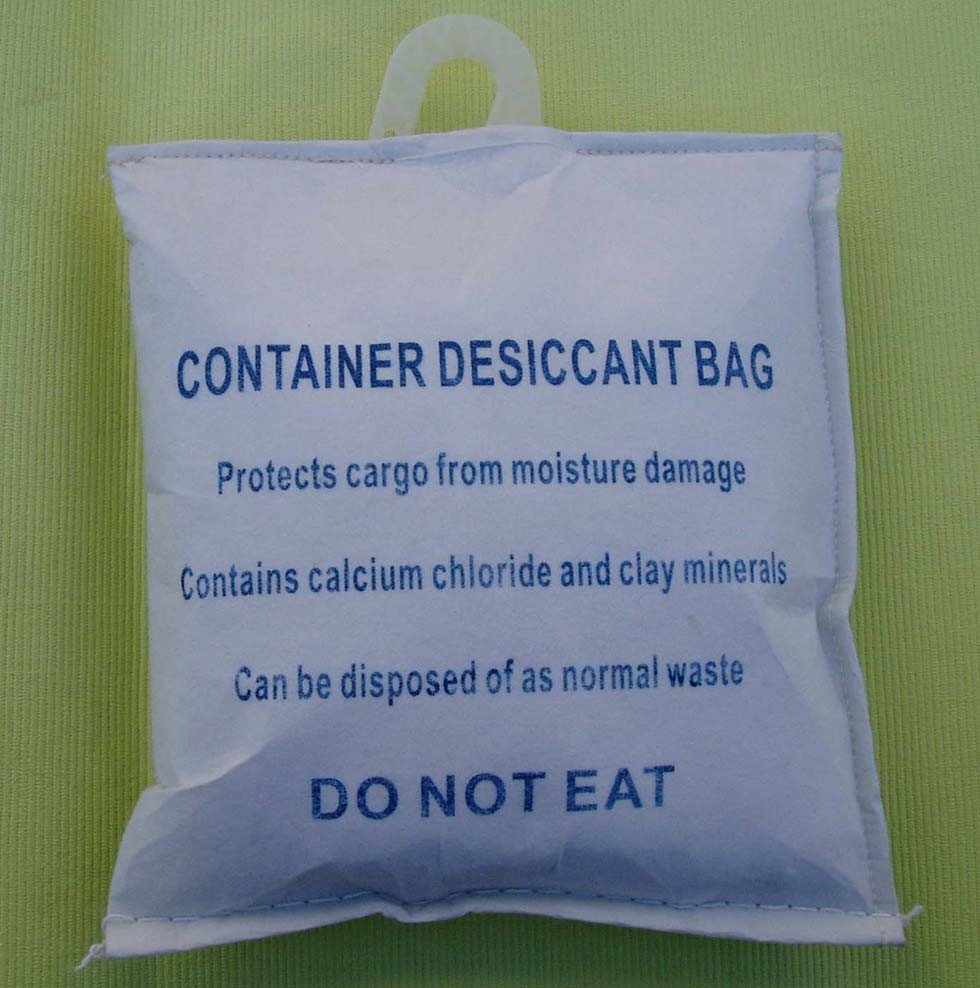 Desiccant (1kg Container Desiccant Bag With Hook)