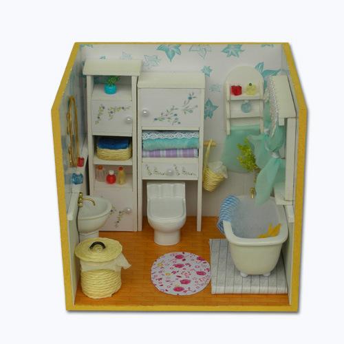 China Bathroom Toy Bath Room Toy Shower Room Toy Diy Toy Toy