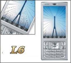 gionee l6 mobile