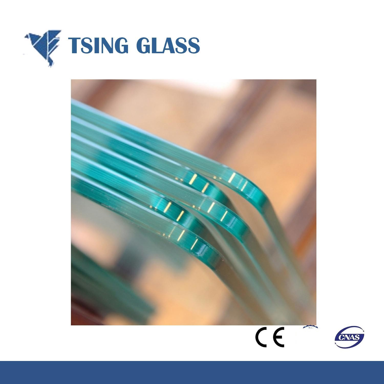 China Toughened Glass Tempered Glass Laminated Glass Safety Glass ...