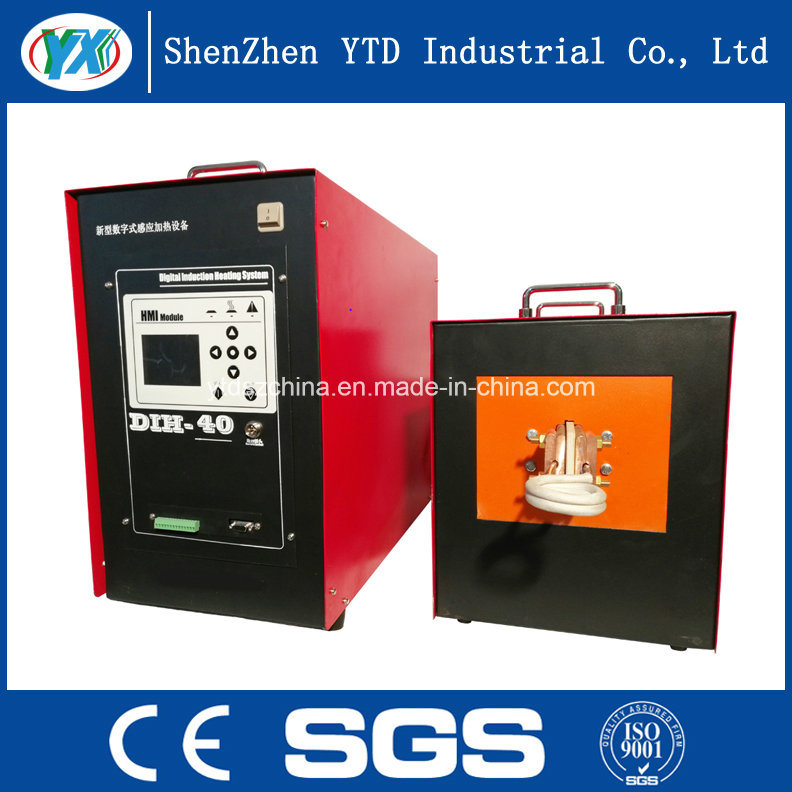 IGBT Induction Heating Machine for Line Production