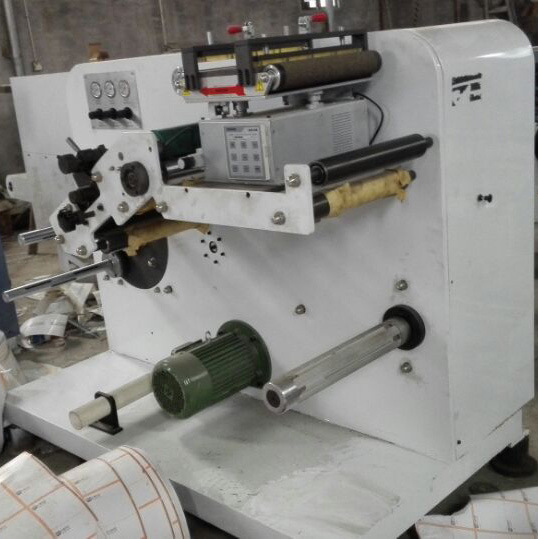 Slitting Machine with 520mm Width pictures & photos