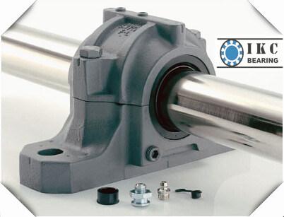 China Ikc Shaft Diameter Bore 40mm Split Plummer Block