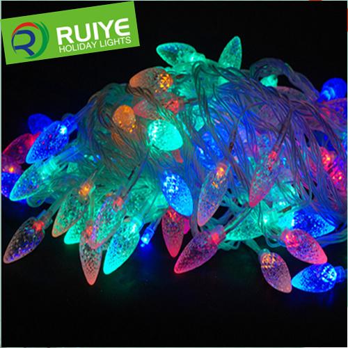 Holiday Light LED C6 Christmas Decoration String Lights for Party - China Holiday Light LED C6 Christmas Decoration String Lights For