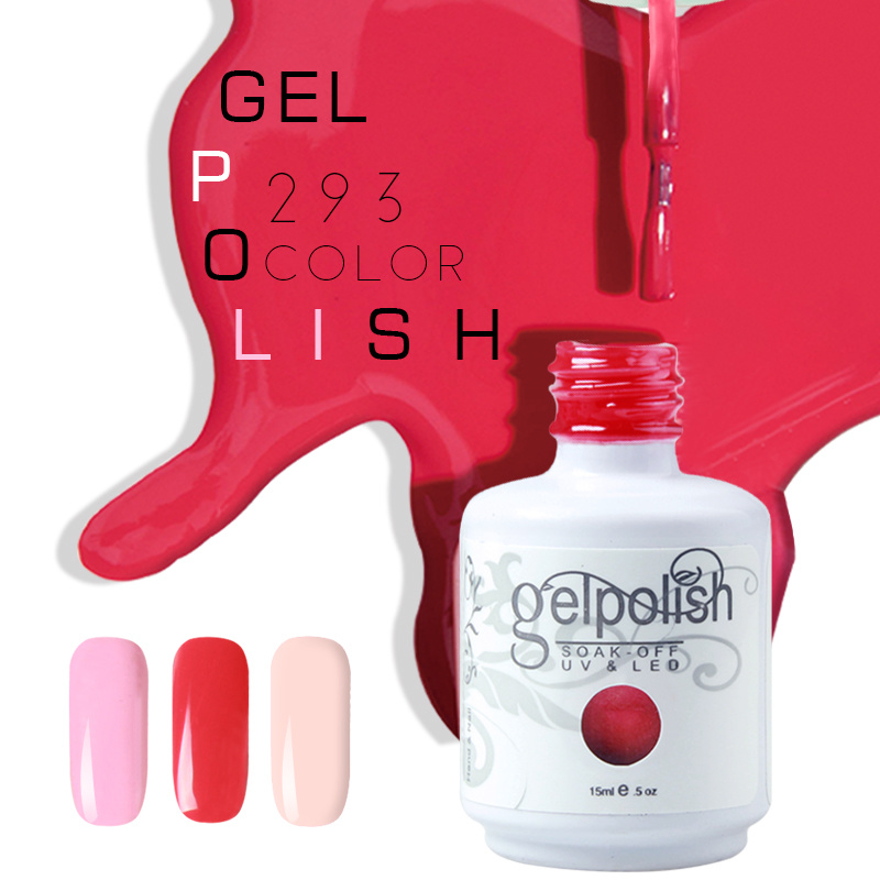 Whole Free Sample Greenstyle Love Easy Color Gel Nail Polish Uv