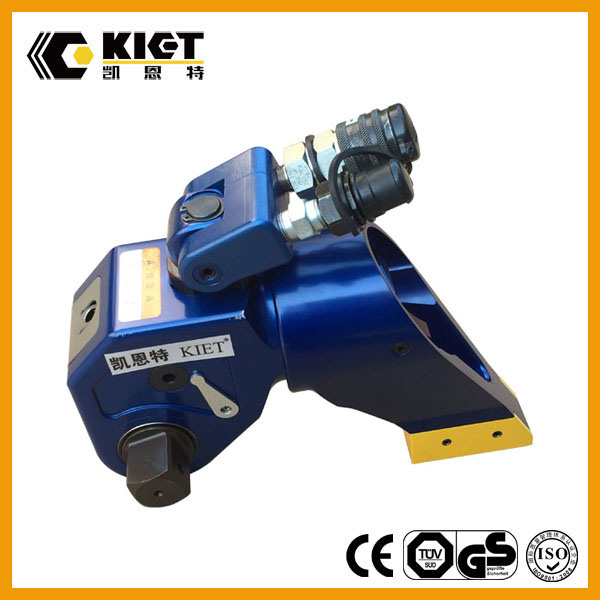 Factory Price Square Drive Hydraulic Torque Wrench pictures & photos