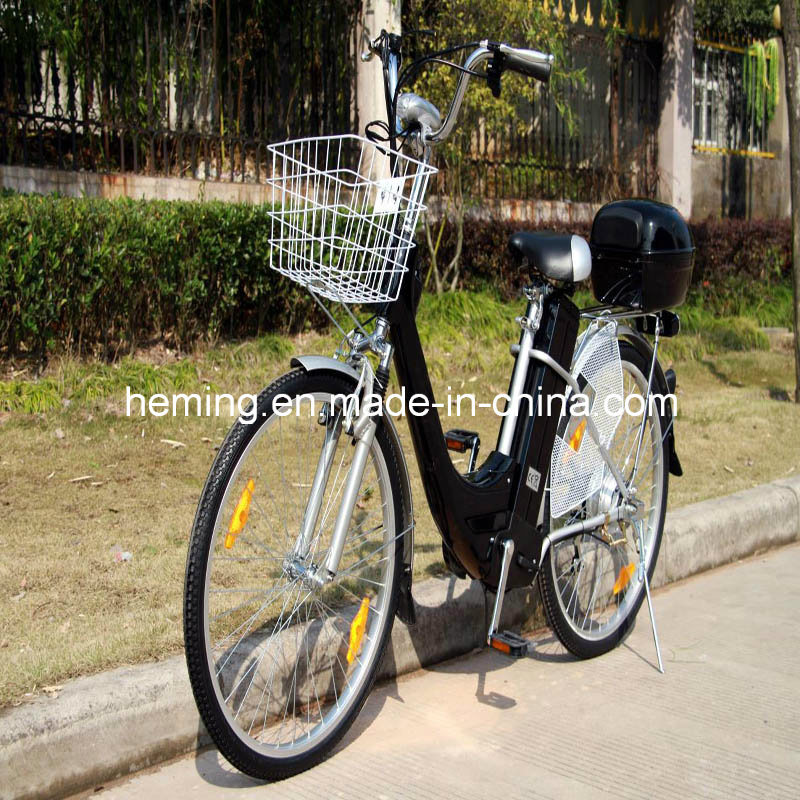 Ce En15194 City Electric Bicycle pictures & photos