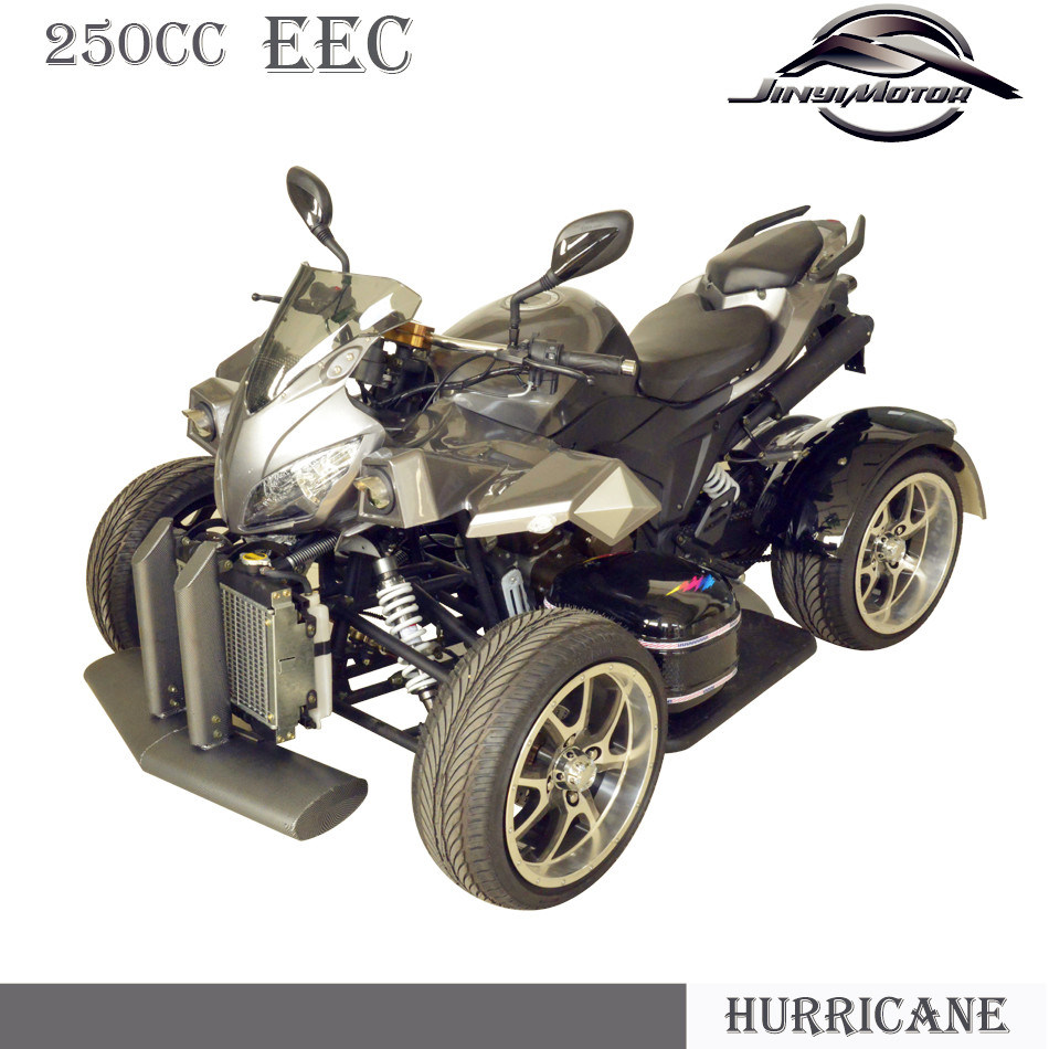 Cool Design EEC ATV 250cc for European