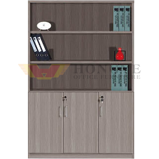 Mdf Modular Office Three Doors
