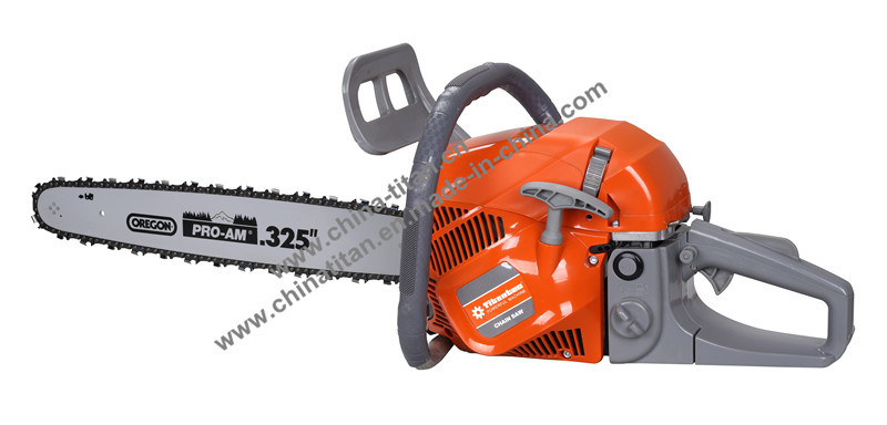 61.5cc New Model Chain Saw with CE/Md/Noise/Euii Certificates for Woodcutting Tt-CS6150-4 pictures & photos