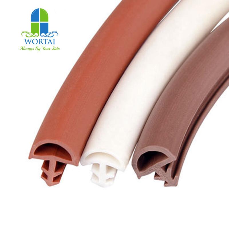 China Wooden Door Window Rubber Seal Strips Pvc Sealing