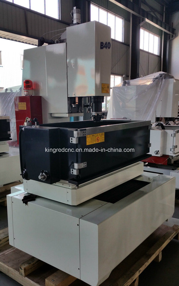 CNC Sinker EDM B30, Die Sinking EDM Machine pictures & photos